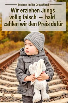 Wir erziehen Jungs völlig falsch — bald zahlen wir den Preis dafür Parents, educators and teachers treat boys completely wrong. The mistakes in parenting have serious repercussions, from which t Parenting Teens, Parenting Advice, Parenting Quotes, Single Parenting, K Om, Teacher Treats, Social Trends, Raising Boys, Baby Feeding