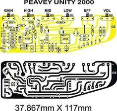 PCB Audio Processor