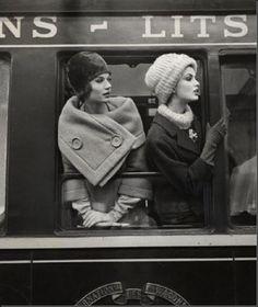 Пальто 1960-х годов