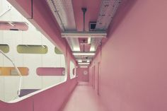 Respect the Architect / Franck Bohbot / Jussieu université