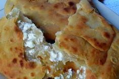 Γκιουζλεμέδες ή τηγανόψωμα καταπληκτικά !!!! ~ ΜΑΓΕΙΡΙΚΗ ΚΑΙ ΣΥΝΤΑΓΕΣ