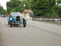 Bugatti T40 Anno 1929.