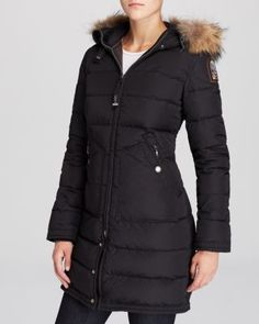 Bring on winter with this awesome coat!