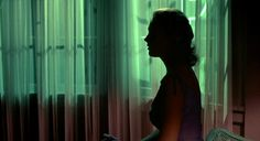 VERTIGO (1958) | DoP: Robert Burks | Dir: Alfred Hitchcock