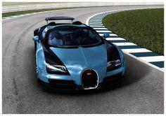 Bugatti Grand Sport Vitesse Legend Jean-Pierre Wimille.