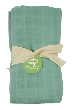 Light, breathable, and soft on baby's sensitive skin, muslin blankets are perfect for not only swaddling, but for use as a sun shade, nursing cover, and lovey. Muslin Baby Blankets, Organic Baby Clothes, Sustainable Clothing, Baby Essentials, Sensitive Skin, Organic Cotton, Sun Shade, Bamboo, Reusable Tote Bags