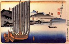 歌川国芳(日本)          Utagawa Kuniyoshi(JPN)