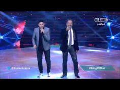 Cheb Khaled & Mohammad Chahine - C'est La Vie / Prime 15 - Star Academy 10