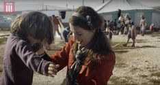 The Flying Seagull Project is a collective of clowns, musicians, dancers, play-workers, and play-specialists who work in the harshest of refugee camps across Europe to help the kids laugh, play, and feel good. They entertain as many kids as possible…