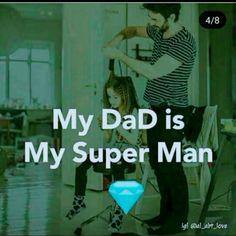 Love U Papa, Loving U, My Dad, Dads, Fathers, Father