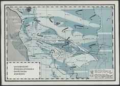 Osvobození Československa sovětskou armádou, 1945