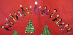 Tippytoe Crafts: Whoville Class Display