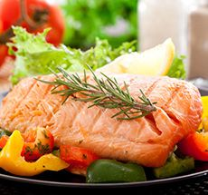 fish and seafood recipes | fish and seafood take your pick from these healthy choices