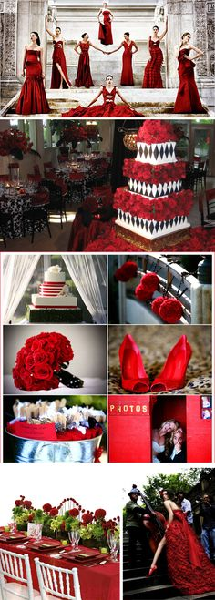 Unveiled Bridal Show in Dallas discusses red as the new trend   Texas Wedding Guide