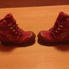zimní boty superfit s gore-tex z bazaru