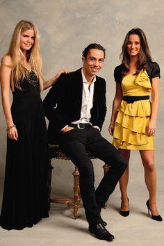 Kate middleton's black dresses