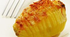 This Method Creates A Potato With A Crisp Outer Edge And A Tender Inside That's Full Of Flavor!