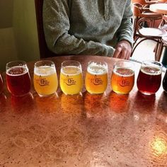 Photo of Brouepub - Dieu du Ciel! - Montreal, QC, Canada. Drink up !!
