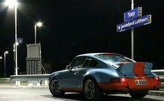 Porsche 911 Carrera RST