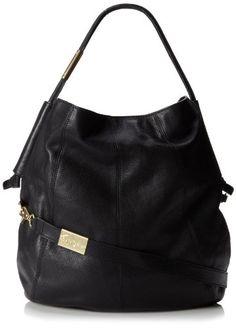 Foley + Corinna Southside Hobo Leather Shoulder Bag