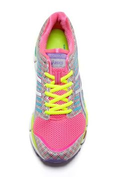 ASICS Women's Gel Kayano 17 is the BEST and most comfortable, running shoe on the market! #womensshoes