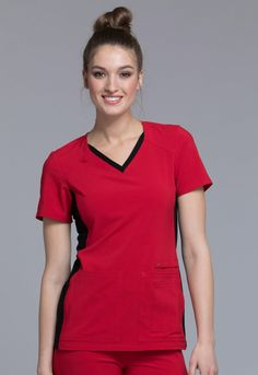 Cherokee, Medical Esthetician, Scrubs Outfit, Nursing Tips, Medical Scrubs, Scrub Tops, Refashion, Cute Outfits, Suits
