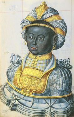 "The oldest surviving"" image that depicts Saint Maurice as a Black African was carved in the 1240s for the Cathedral of Magdeburg. St. Maurice was an Egyptian from Thebes in Upper Egypt. His Egyptian origin is stressed by the Coptic Greek name ""Maurikios"", which appears in the papyri, and is identical with the later Roman name ""Mauritius"", according to G. Heuser in his Personennamen der Kopten."