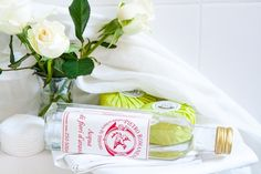10 Ways to Use Orange Blossom Water and Rose Water. i bought some, now i need to know how to use it!