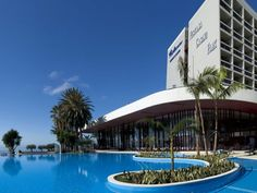 Pestana Hotel Group, Europe