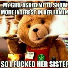 Bad bear lol