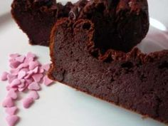 Chocolate cake for dukan