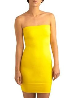 """7ddcb529fa 13 fashion products from Varsha Shukla s board """"Tube Dresses That Fascinate  Me !"""" on"""