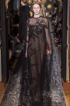 Valentino Fall 2013 Couture