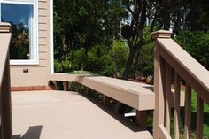 Beautiful AZEK Deck And Sunroom In Northeast Columbia, SC. Outdoor Spaces, Outdoor Decor, Sunroom, Decks, Columbia, Backyard, Beautiful, Home, Design