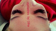 Volume Mink Eyelash Extensions, Mink, Eyelashes, Lash Extensions, Lashes