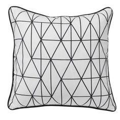 Tyynynpäällinen MOGOP 40x40 harmaa