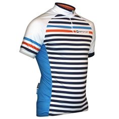 Impsport 'Rouleur' Orange Jersey