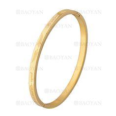 pulsera de grafico alas en dorado inoxidable - SSBTG1225536