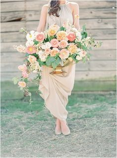 So Much Love - Weddings: Stunning Inspiration Shoot!