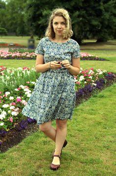 Christine Haynes Emery Dress