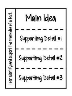 Pin on Comprehension strategies
