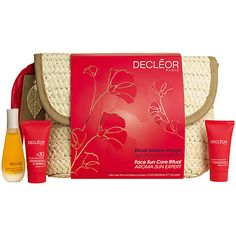 Buy Decléor Aroma Sun Expert Kit Online at johnlewis.com