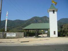 La entrada de Los Altos de Olmué. Ven a conocernos www.losaltosdeolmue.cl