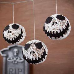 Deshilachado: Halloween: ideas craft / craft ideas