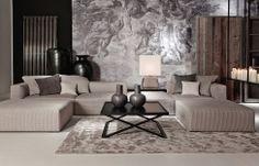 Immobilie trifft Design - Frank Theuerkauf Design und Konzept