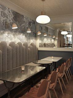 Dorothée Meilichzon | Hotel Paradis  Décoration - design - déco