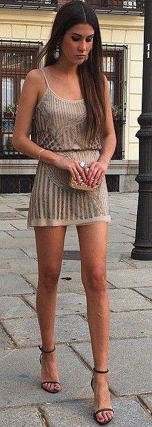 Little Party Dress                                                                             Source