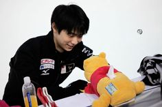 Yuzuru Hanyu: 2015 Worlds, Dealing with the After Shock | SportyMags