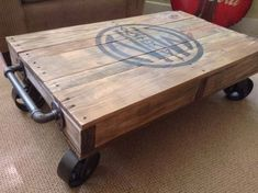 Cool Industrial Furniture Idea (11)