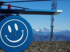 Smiling on Mt Aspiring from the Pisa Range landing spot. Central Otago, South Island, Alps, Pisa, Biking, Landing, Range, Cycling, Cookers